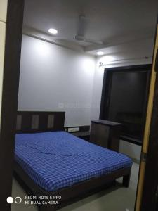 Gallery Cover Image of 850 Sq.ft 2 BHK Apartment for rent in Kabra Centroid A, Santacruz East for 58000