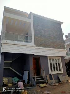 Gallery Cover Image of 1350 Sq.ft 2 BHK Independent House for buy in Madambakkam for 5500000
