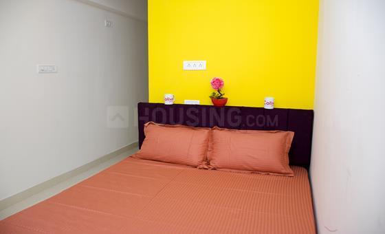 बेललंदूर में कोलिवे एसटी पॉल के बेडरूम की तस्वीर