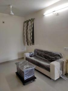 Gallery Cover Image of 1500 Sq.ft 2 BHK Apartment for rent in Sargaasan for 25000