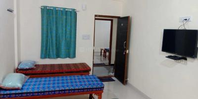Bedroom Image of St PG in HBR Layout