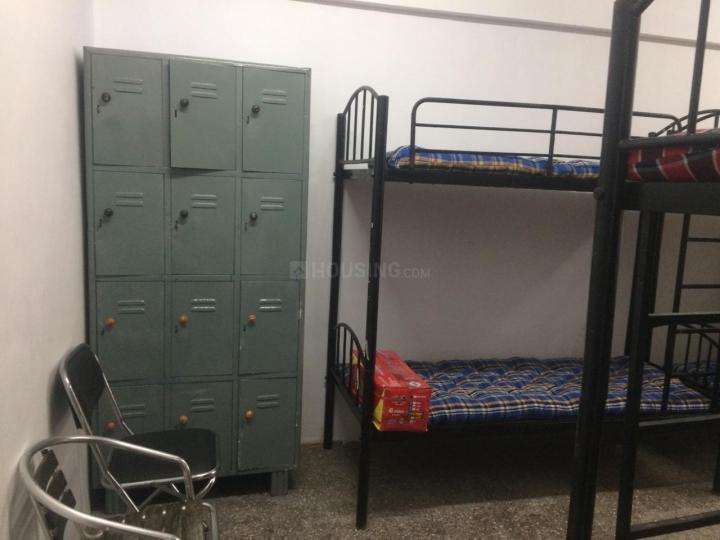 Bedroom Image of Maa Sarawati PG in Guru Nanak Nagar