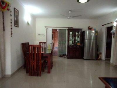 Gallery Cover Image of 1500 Sq.ft 3 BHK Apartment for buy in Vasant Kunj for 20500000
