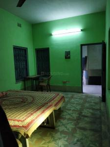 Gallery Cover Image of 180 Sq.ft 1 RK Independent House for rent in Maheshtala for 4500