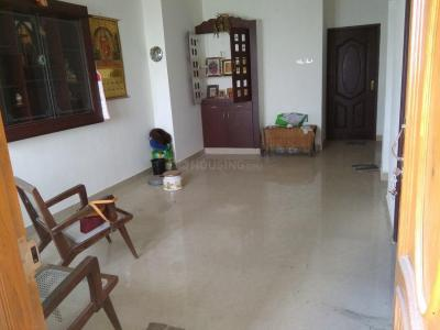 Gallery Cover Image of 880 Sq.ft 2 BHK Apartment for rent in Iyyappanthangal for 12000