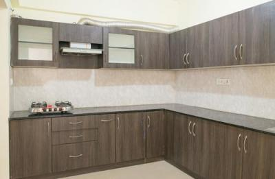 Kitchen Image of No 105 ,a Block Mahendra Elena in Electronic City