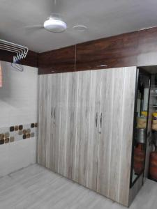 Gallery Cover Image of 210 Sq.ft 1 RK Apartment for buy in Bandra West for 5500000