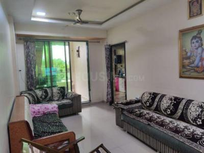 Gallery Cover Image of 2000 Sq.ft 3 BHK Apartment for buy in Thakurli for 11100000