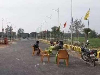Gallery Cover Image of  Sq.ft Residential Plot for buy in Balaganj for 1349000