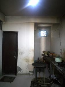 Kitchen Image of Gurugram PG in Sector 13