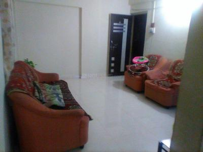 Gallery Cover Image of 625 Sq.ft 1 BHK Independent Floor for buy in Shivane for 2600000