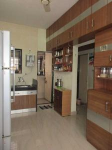 Gallery Cover Image of 916 Sq.ft 1 BHK Apartment for rent in Ravet for 16000