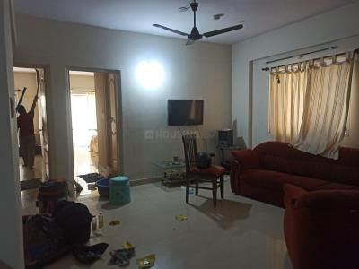 Gallery Cover Image of 1270 Sq.ft 2 BHK Apartment for rent in Corporate Suncity Apartments, Bellandur for 32000