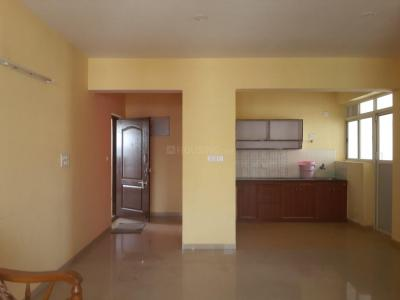 Gallery Cover Image of 1200 Sq.ft 2 BHK Apartment for rent in Damden Zephyr, Gottigere for 15000