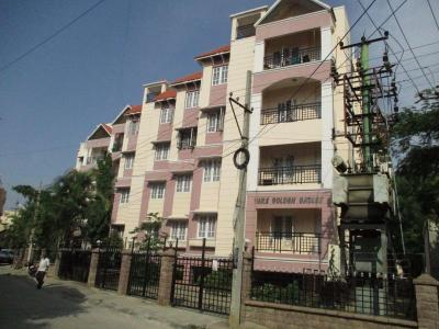 Gallery Cover Image of 3000 Sq.ft 4 BHK Apartment for rent in Koramangala for 70000