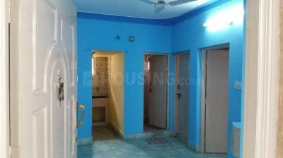 Gallery Cover Image of 650 Sq.ft 2 BHK Independent House for rent in Jeevanbheemanagar for 12500