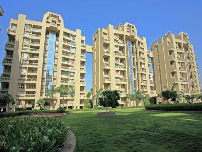 Gallery Cover Image of 2700 Sq.ft 4 BHK Apartment for buy in Kharadi for 23500000