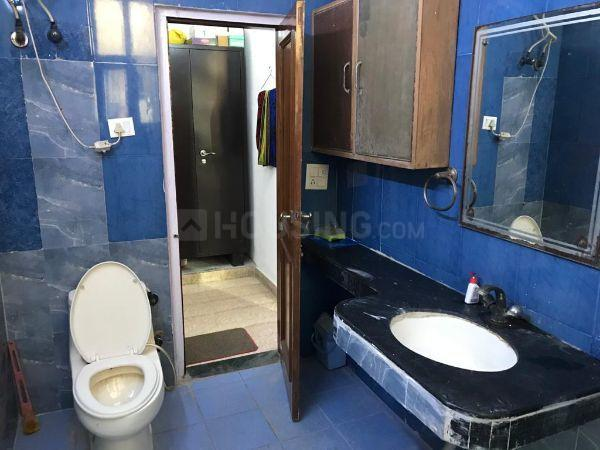 Bathroom Image of Girls' PG By Madhu in Sector 50