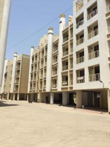 Gallery Cover Image of 1520 Sq.ft 3 BHK Apartment for buy in Arihant Anshula, Taloja for 6500000
