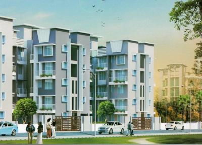 Gallery Cover Image of 608 Sq.ft 1 BHK Apartment for buy in Boisar for 1885792