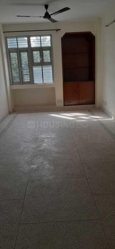 Living Room Image of 1700 Sq.ft 3 BHK Apartment for rent in Sector 19 Dwarka for 27000