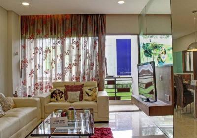 Gallery Cover Image of 1905 Sq.ft 3 BHK Apartment for buy in Khodiyar for 8100000