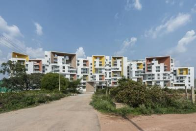 Gallery Cover Image of 3600 Sq.ft 3 BHK Apartment for buy in Jayanagar for 60000000