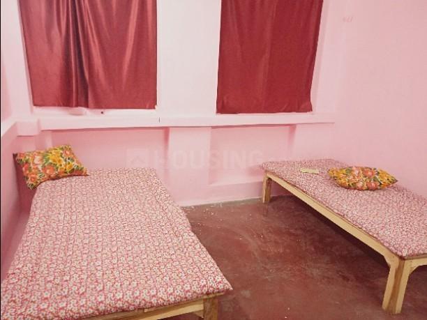 Bedroom Image of Pink Villa in Machuabazar