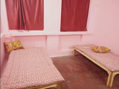 Bedroom Image of Pink Villa in Machuabazar