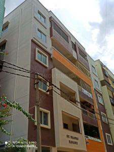 Gallery Cover Image of 1100 Sq.ft 2 BHK Apartment for buy in Krishnarajapura for 3900000