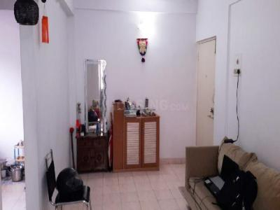 Gallery Cover Image of 1100 Sq.ft 2 BHK Apartment for rent in Kopar Khairane for 26000