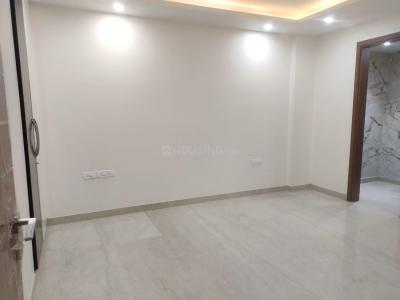 Gallery Cover Image of 1800 Sq.ft 3 BHK Independent Floor for rent in Nizamuddin East for 95000