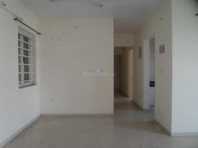 Gallery Cover Image of 1500 Sq.ft 3 BHK Apartment for rent in Kalpataru Hills, Thane West for 43000