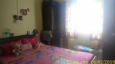 Gallery Cover Image of 808 Sq.ft 2 BHK Apartment for rent in Shivane for 11000