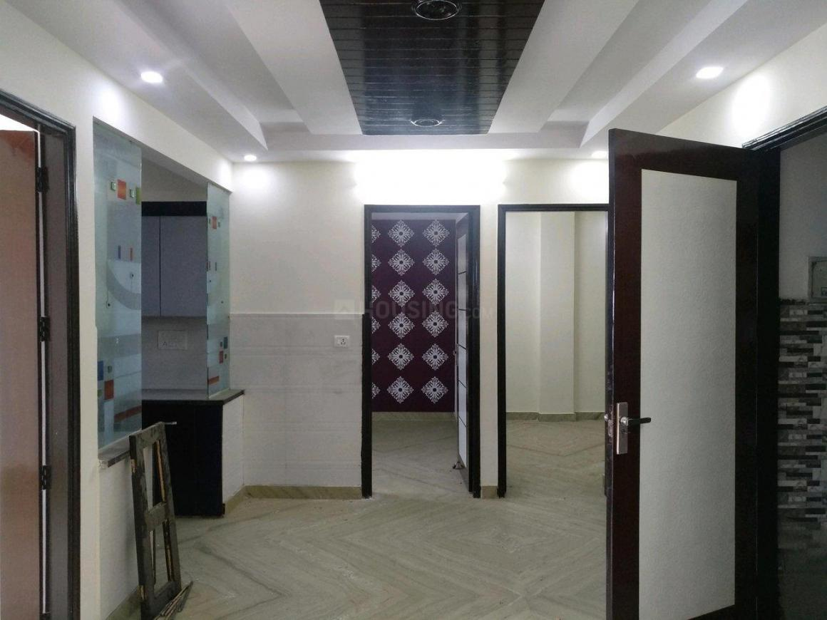 Living Room Image of 1000 Sq.ft 3 BHK Apartment for buy in Mansa Ram Park for 5300000