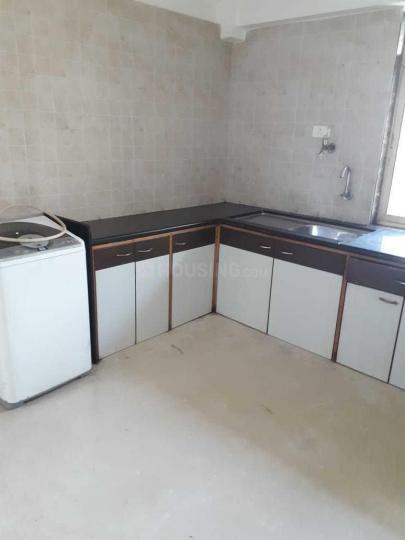 Kitchen Image of PG 4034949 Girgaon in Girgaon