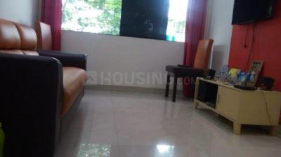 Gallery Cover Image of 460 Sq.ft 1 BHK Apartment for rent in Haridwar 1 and 2 Chs, Malad West for 23500