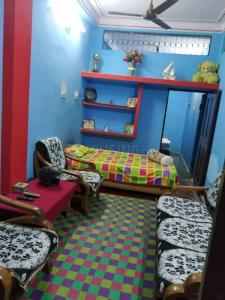 Gallery Cover Image of 900 Sq.ft 3 BHK Independent House for buy in Aish Bagh for 2800300