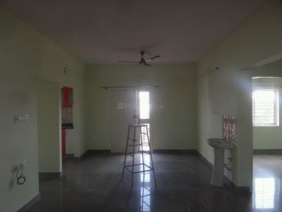 Gallery Cover Image of 1100 Sq.ft 2 BHK Apartment for rent in Amrutahalli for 13000