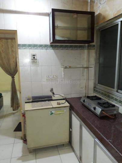 Kitchen Image of 750 Sq.ft 2 BHK Apartment for rent in Andheri East for 37000