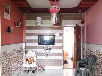 Gallery Cover Image of 505 Sq.ft 1 BHK Apartment for buy in Kalyan West for 2700000