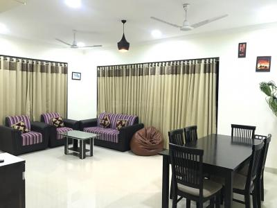 Gallery Cover Image of 5500 Sq.ft 4 BHK Villa for buy in Gold Valley for 25000000