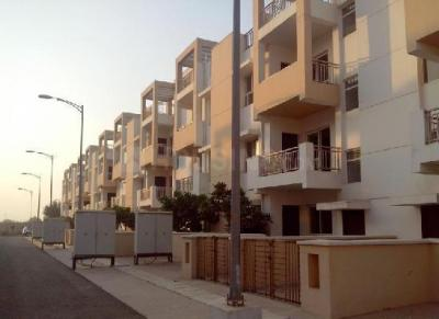 Gallery Cover Image of 2250 Sq.ft 3 BHK Independent Floor for rent in Sector 84 for 10500