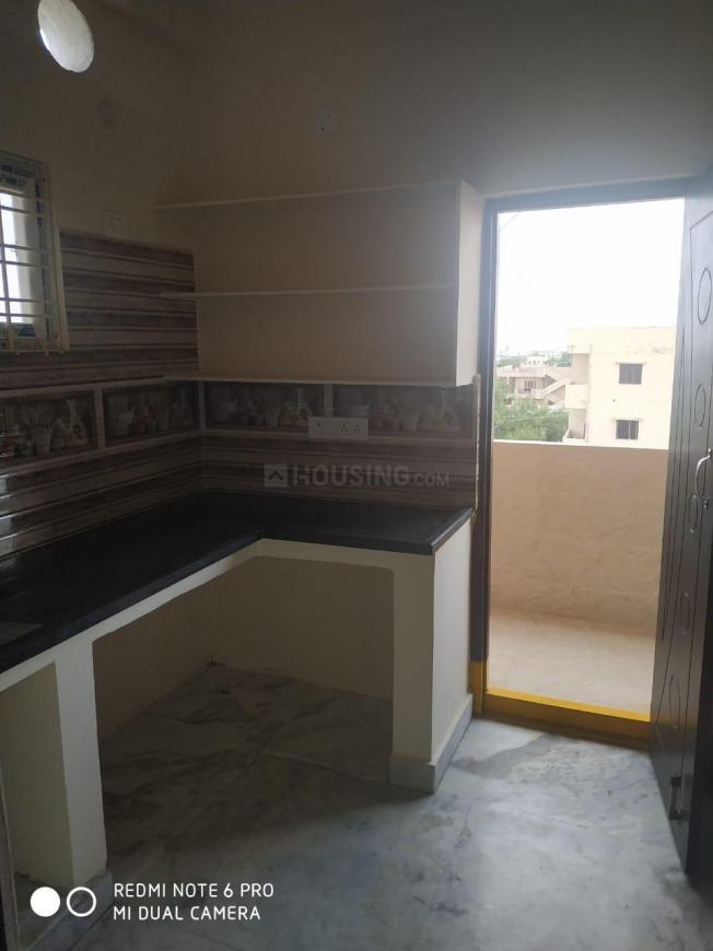 Kitchen Image of 1200 Sq.ft 2 BHK Apartment for rent in Alwal for 12000