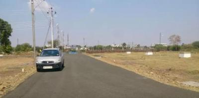 Gallery Cover Image of 1200 Sq.ft Residential Plot for buy in Anuradha Nagar for 1200000