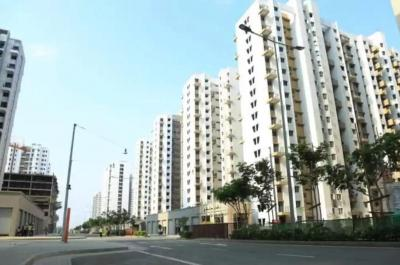 Gallery Cover Image of 1150 Sq.ft 3 BHK Apartment for buy in Dombivli East for 8095000