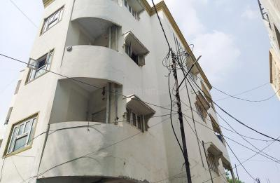 Gallery Cover Image of 1220 Sq.ft 2 BHK Apartment for rent in Humayun Nagar for 20000