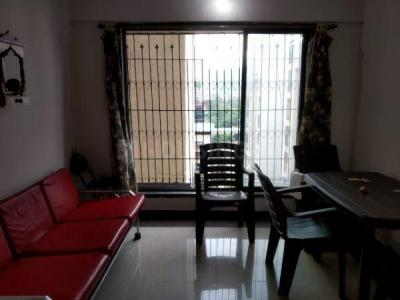Gallery Cover Image of 1200 Sq.ft 3 BHK Apartment for rent in Thane West for 30000