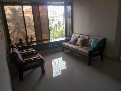 Gallery Cover Image of 550 Sq.ft 1 BHK Apartment for buy in Borivali East for 8500000