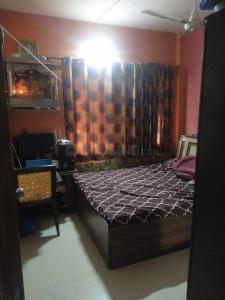 Gallery Cover Image of 580 Sq.ft 1 BHK Apartment for buy in Nalasopara West for 2300000